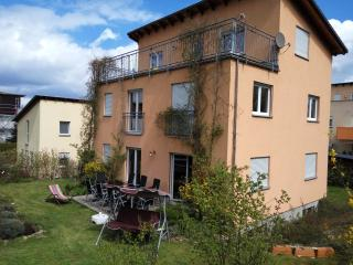 Nice Condo with Internet Access and Satellite Or Cable TV - Dresden vacation rentals
