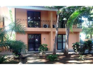 Mere steps from the beach, 2 Bedroom vacation home - Playas del Coco vacation rentals
