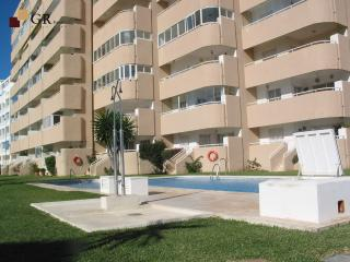 On the beach, 2 bedroom apartment in Fuengirola - Fuengirola vacation rentals