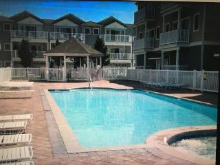 Newly Renovated Condo on the Bay - Wildwood vacation rentals