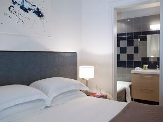 Penthouse Loft - Kalamaki vacation rentals