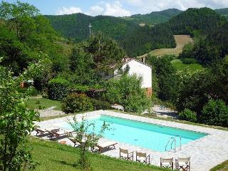 Bright 3 bedroom House in Tredozio - Tredozio vacation rentals