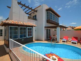 3 bedroom Villa with Internet Access in La Caleta - La Caleta vacation rentals