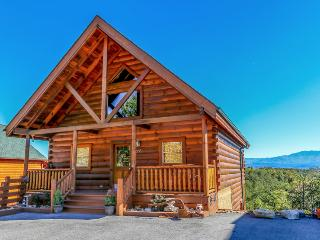 Amazing Unobstructed View of the Smokies! - Sevierville vacation rentals