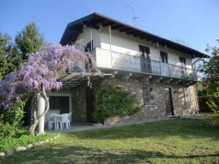 Casale Cadeloro - Lago Maggiore - Nebbiuno Stresa - Nebbiuno vacation rentals