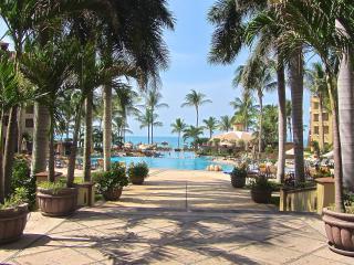 Villa La Estancia - TROPICAL BEACH LUXURY 1 bdrm - Nuevo Vallarta vacation rentals