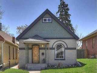 Cute Victorian in the Highlands! - Denver vacation rentals