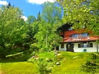 2 bedroom Chalet with Internet Access in Sainte Agathe des Monts - Sainte Agathe des Monts vacation rentals
