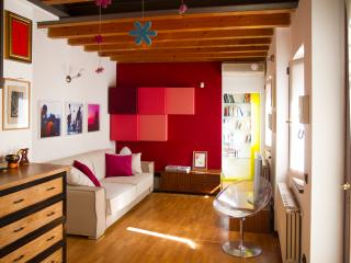 TRAVELERS HOUSE - Verona vacation rentals