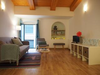 Sleep & Stay Cort Reial 3 bedroom apartment for 6 - Girona vacation rentals