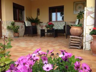 Bright Ciminna House rental with Deck - Ciminna vacation rentals
