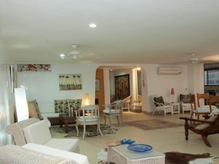 Stunning 3 BR Condo in Bocagrande - Cartagena vacation rentals
