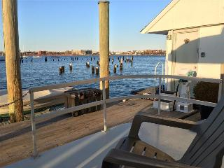 Houseboat Taurus:  Your Home on the Water Right in Downtown! - Boston vacation rentals