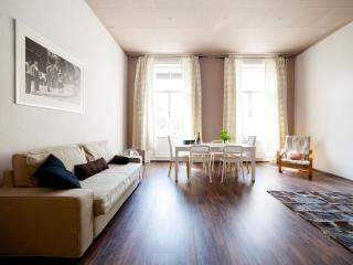 Penthhouse Apartment - Budapest vacation rentals