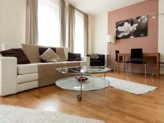 BASILIKA SPLIT LEVELS APARTMENT - Budapest vacation rentals