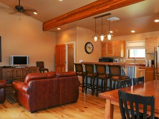 Comfortable 3 bedroom House in Moab - Moab vacation rentals