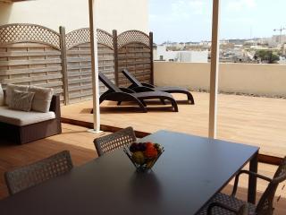 Duplex Roof Terrace Apartment - Birzebbuga vacation rentals