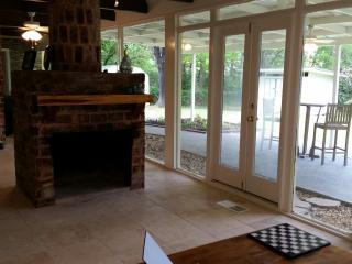 House in Homewood filled with light! - Homewood vacation rentals