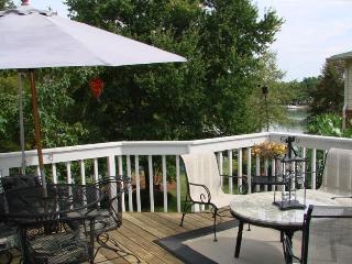 Lake Murray Lakefront Luxury Vacation Rental - Ballentine vacation rentals