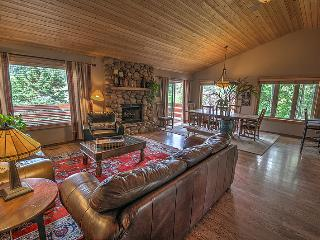 Gorgeous 4000SqFt Home! Views! Amenities! (JR3565) - Park City vacation rentals