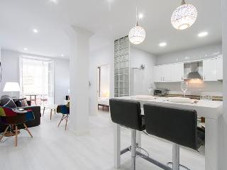 2 bedroom Apartment with Internet Access in San Sebastian - Donostia - San Sebastian - Donostia vacation rentals