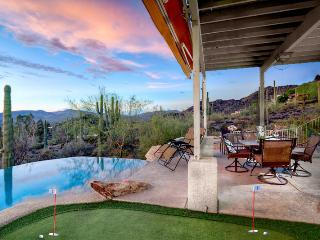 Cave Creek Getaway!!! 3 Bedroom with views!!! - Cave Creek vacation rentals