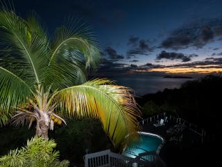 Villa Stone's Throw - A Quiet Escape - Saint Thomas vacation rentals