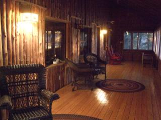 Nice Lodge with Television and Microwave - Raymond vacation rentals