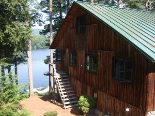 Nice Lodge with Dishwasher and Kettle - Raymond vacation rentals
