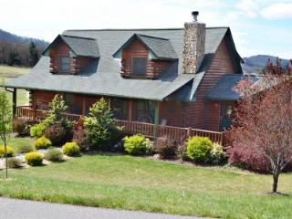 Spacious 4 bedroom Cabin in Jefferson - Jefferson vacation rentals