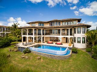 Villa Esperanza - Luxury Beach front Home w/ pool - Playa Negra vacation rentals