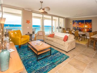 Beach Club #1502 - Pensacola Beach vacation rentals