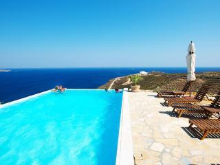 Sophia Villa A Mystery Guarding Gem - Patmos vacation rentals