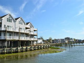 2 bedroom House with Deck in Chincoteague Island - Chincoteague Island vacation rentals