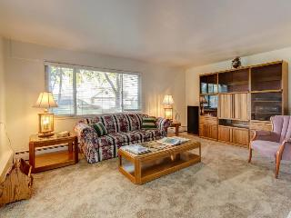 Serene, dog-friendly home with private hot tub near university - College Place vacation rentals