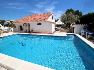 Villa 8p. L'Ampolla, pool, sea 50m, air condition, Wifi - L'Ampolla vacation rentals