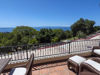 Perfect for a winter getaway! Gorgeous brand new 2BR home in the Mesa, breathtaking ocean views - Seaside Heights - Santa Barbara vacation rentals