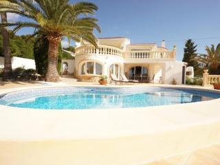 VILLA ESTRELLA - Alicante Province vacation rentals