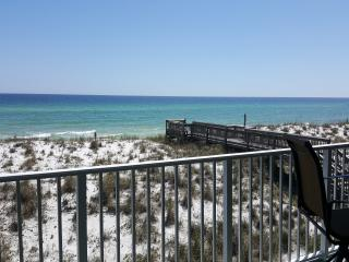 Beautiful Gulf Front Condo -  Starboard Village - Pensacola Beach vacation rentals