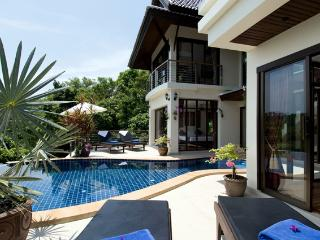 Villa Kao Lom - Koh Samui vacation rentals