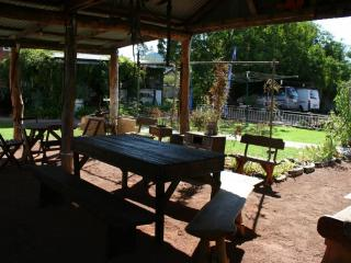Kookaburra Cottages Private Rooms - York vacation rentals