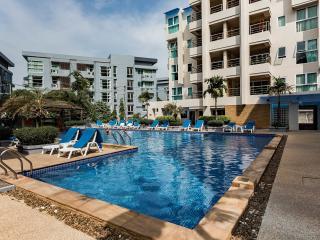 Stunning 2 bedroom Condo - Patong vacation rentals