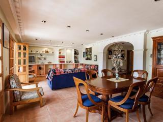 wooden ,terrace, wifi, air con - Port de Pollenca vacation rentals