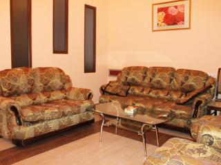 Northern Residence 1 bedroom Apt. (New Building) - Yerevan vacation rentals