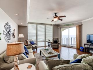 Impressive 3BR Biloxi/Gulfport  Condo w/Ocean Views & Access to Resort Amenities - Amazing Beachfront Location! Near Downtown Restaurants, Shopping & More! - Gulfport vacation rentals