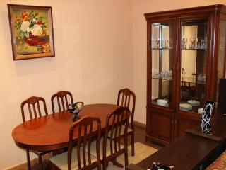 Northern Residence 2 bedroom Apt. (New Building) - Yerevan vacation rentals