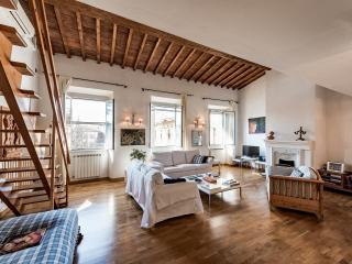 Beautiful Large Apartment Bellavista - Florence vacation rentals