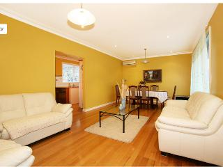Doncaster is located approx 15km east of Melbourne - Doncaster East vacation rentals