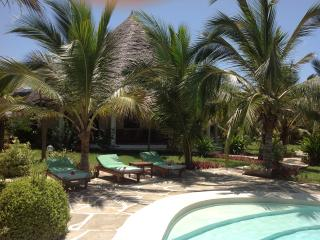 3 bedroom Villa with A/C in Watamu - Watamu vacation rentals