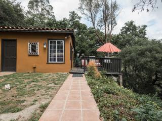 Breathtaking Views at Mini Casita Hollywood Hills - Los Angeles vacation rentals